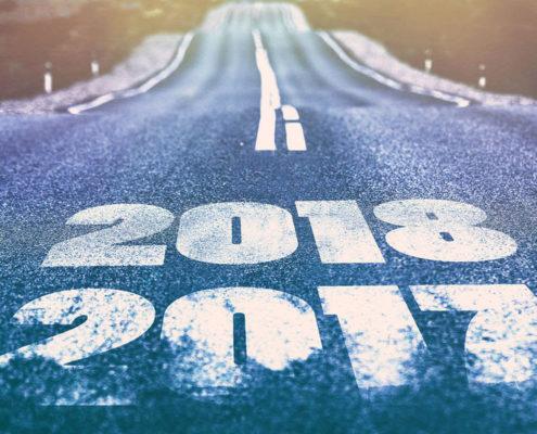 2018 2017 road